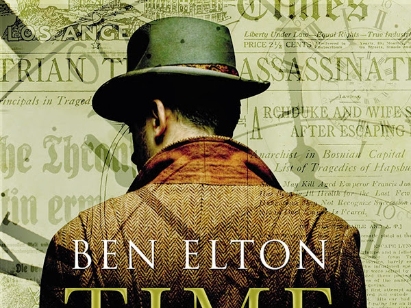 Novel Of The Week: Time and Time Again by Ben Elton