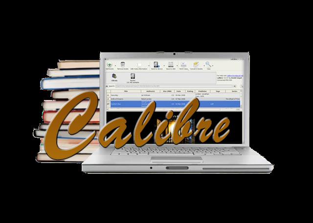 Calibre 4.20.0 + Portable - Nueva versión de este excelente lector, clasificador y conversor de eBooks