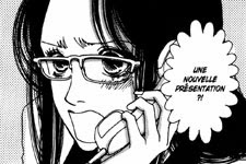 Minami Fujii cherche ses compléments affectifs !, romance, mangaka, heroine