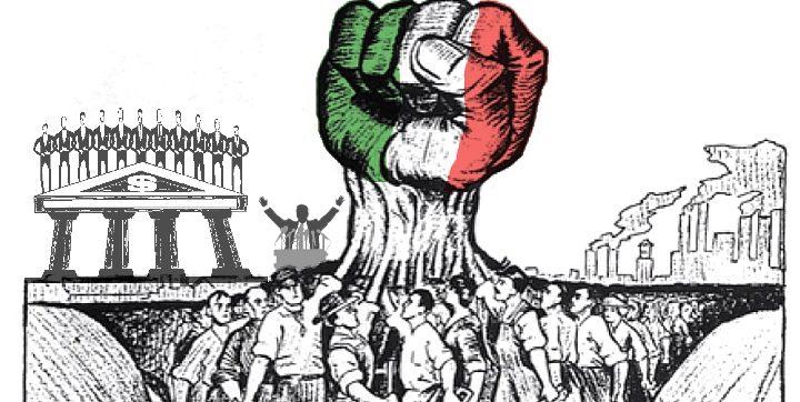 """""""Cada acto y cada mentira que destruyó al país son un insulto y una herida a ti, mexicano. ¡REBÉLATE YA!"""""""