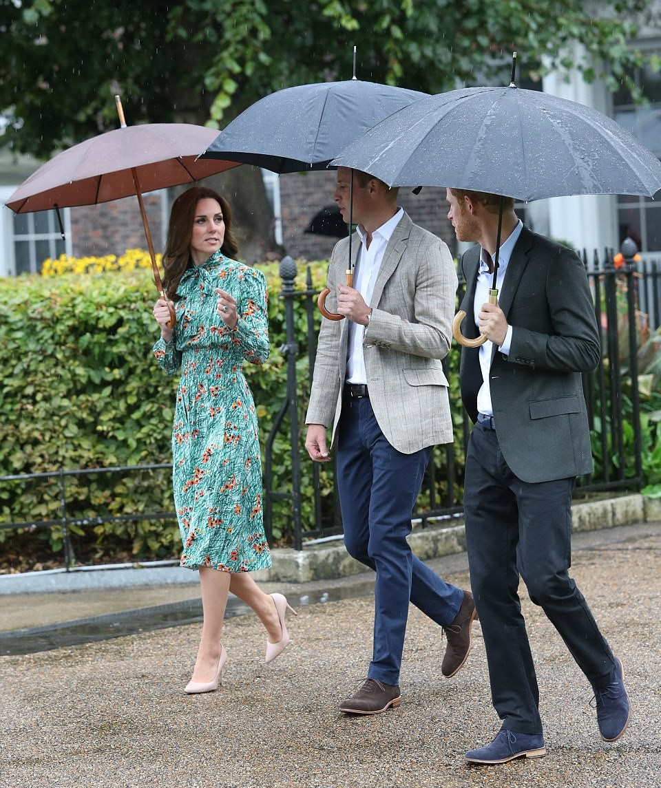 Royal Family Around The World The Duke And Duchess Of