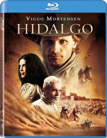 Hidalgo (2004) Dual Audio 480p
