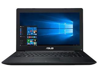 Asus X454YA Driver Download