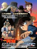 Thám Tử Conan Movie 13: Truy Lùng Tổ Chức Áo Đen