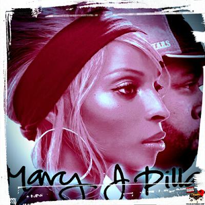 MaryJDilla (Mary J blige & J Dilla)