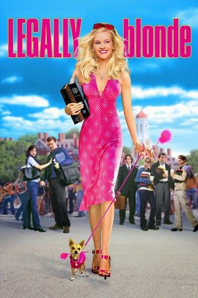 Legally Blonde สาวบลอนด์หัวใจดี๊ด๊า [HD][พากย์ไทย]