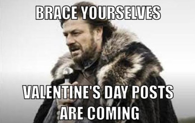 Valentines Day Cards Memes HD