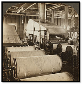 Safety And Hazardous Atmosphere In Textile Industries
