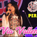 Lirik Lagu Pergilah Kasih - Via Vallen