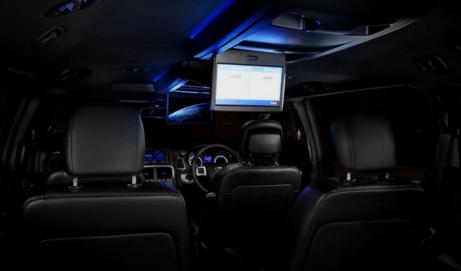 2017 dodge grand caravan rt specs price otomoto for 2017 dodge grand caravan interior