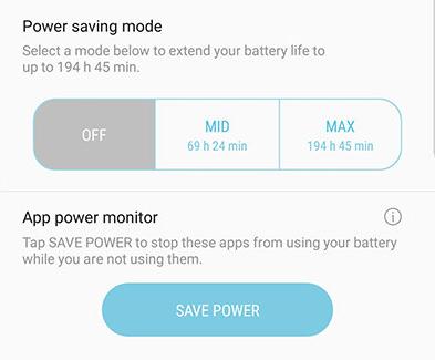 Cara Pemeliharaan Pengaturan agar Telepon Galaxy Note9 Anda Tidak Melambat (SM-N960W) 3
