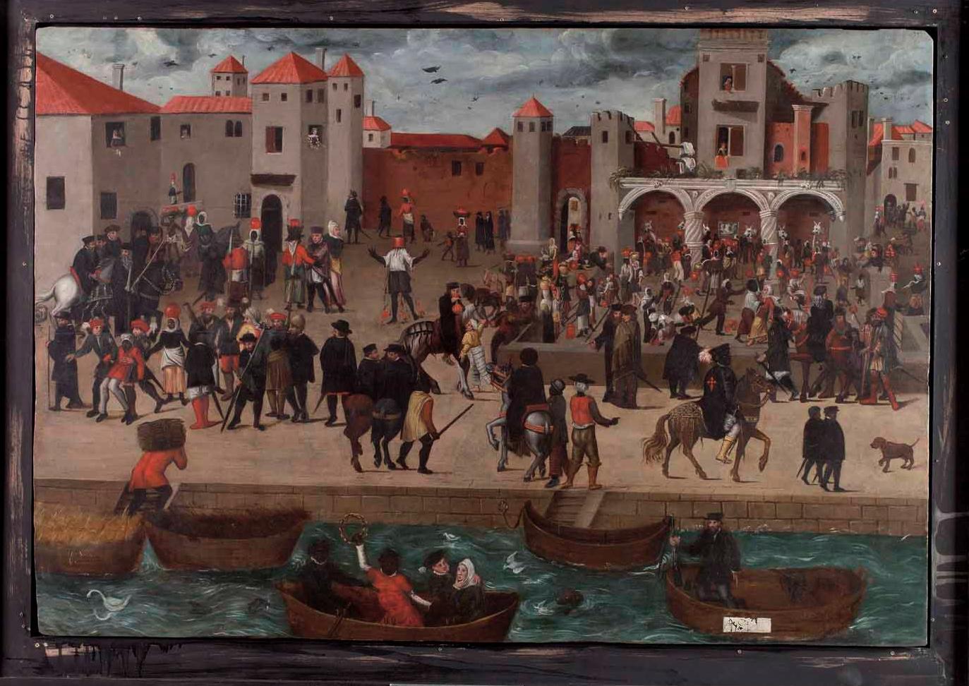 16th Century European Art
