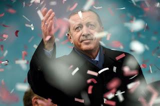 Η στρατηγική Ερντογάν για νίκη στις τουρκικές εκλογές