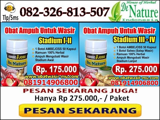 Jual Obat Wasir Ampuh Di Ngawi. 081914906800