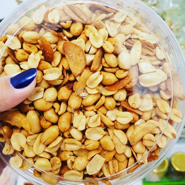 Resep Kacang Bawang Renyah, Gurih dan Empuk – Edisi Spesial Lebaran 2016