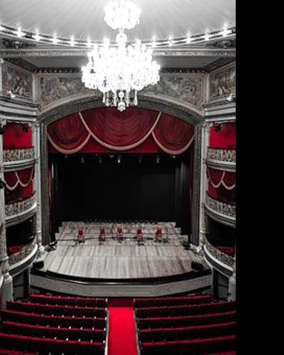 Taller de Teatro sobre el Crecimiento Individual del Actor