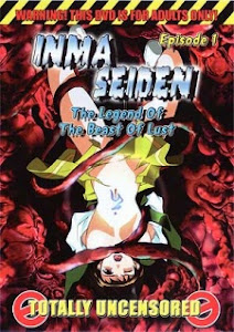 Shin Seiki Inma Seiden Episode 1 English Subbed