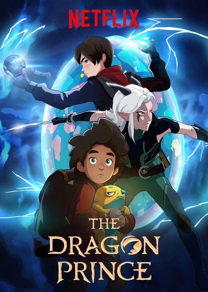 The dragon prince 2018 avatar Reddit Overwatch