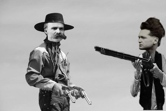 Nietzsche e Cioran