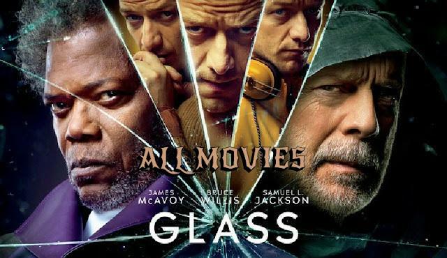 Glass Movie pic
