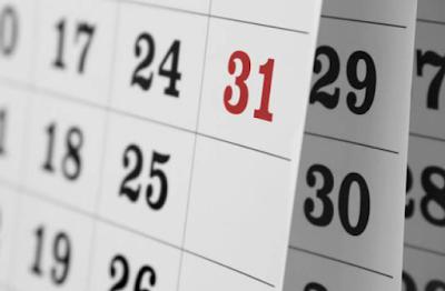Pengertian Kalender