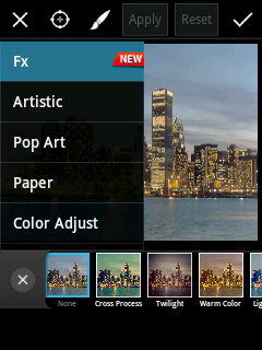 PicsArt Photo Studio 3 15 1 For Android Free Download