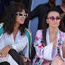 DJ Zinhle Opens Up About When She Moved Into Pearl Thusi's House