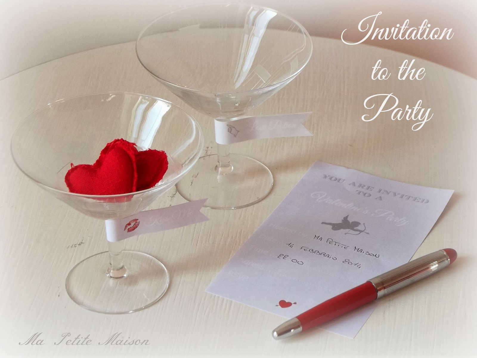Free Valentine S Day Printables For You