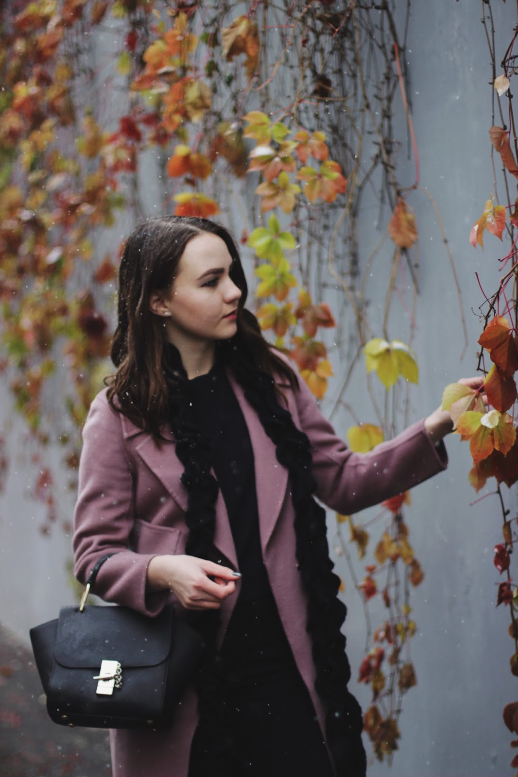 Alina Ermilova   Fashion Blog