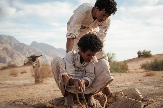 Theeb και Dheepan στο θερινό κινηματογράφο ΦΛΟΙΣΒΟ