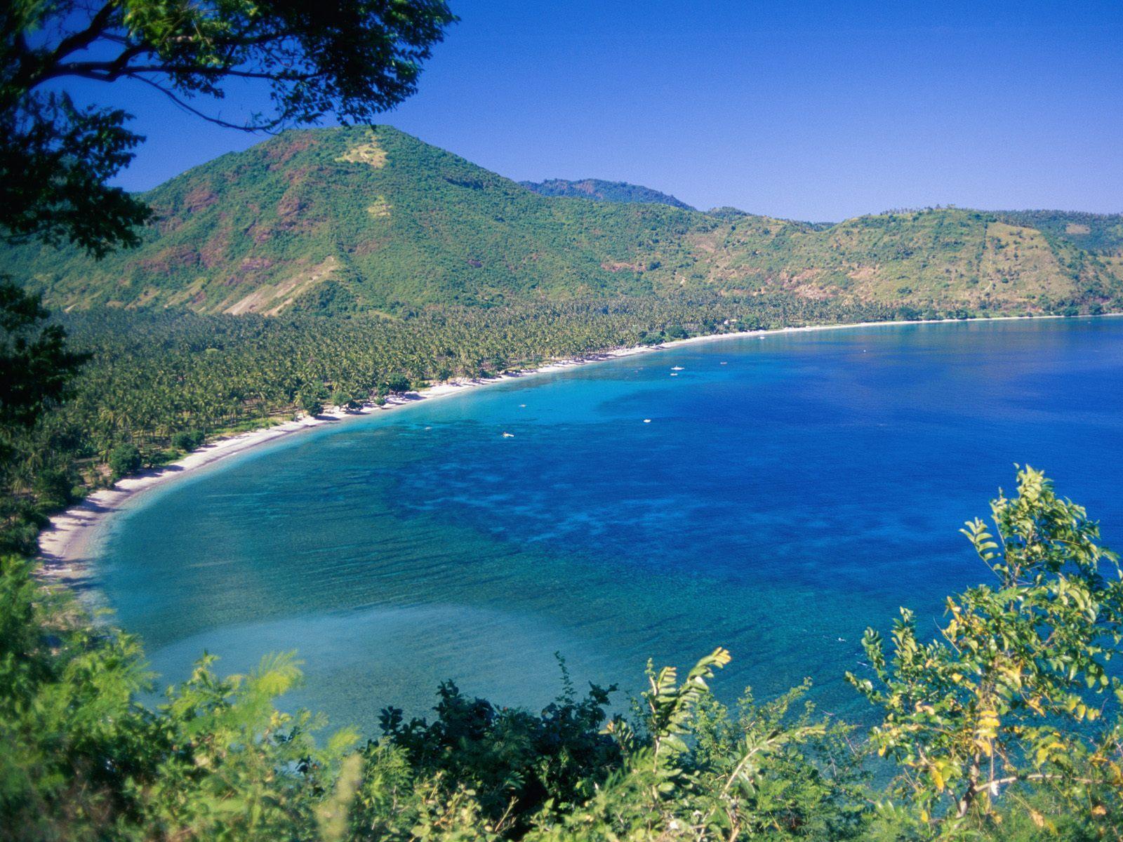 MAISHA: Indonesia's Landscape