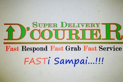 Lowongan Kerja CV D'Courier Super Delivery