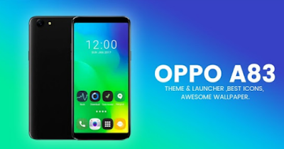 Download Theme Untuk Oppo A83 / A83 Plus
