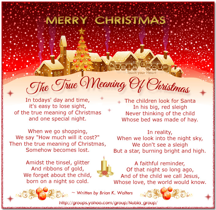 Poem About A Christmas Tree: Pati's Way Thru Life: 3 Days Until Christmas