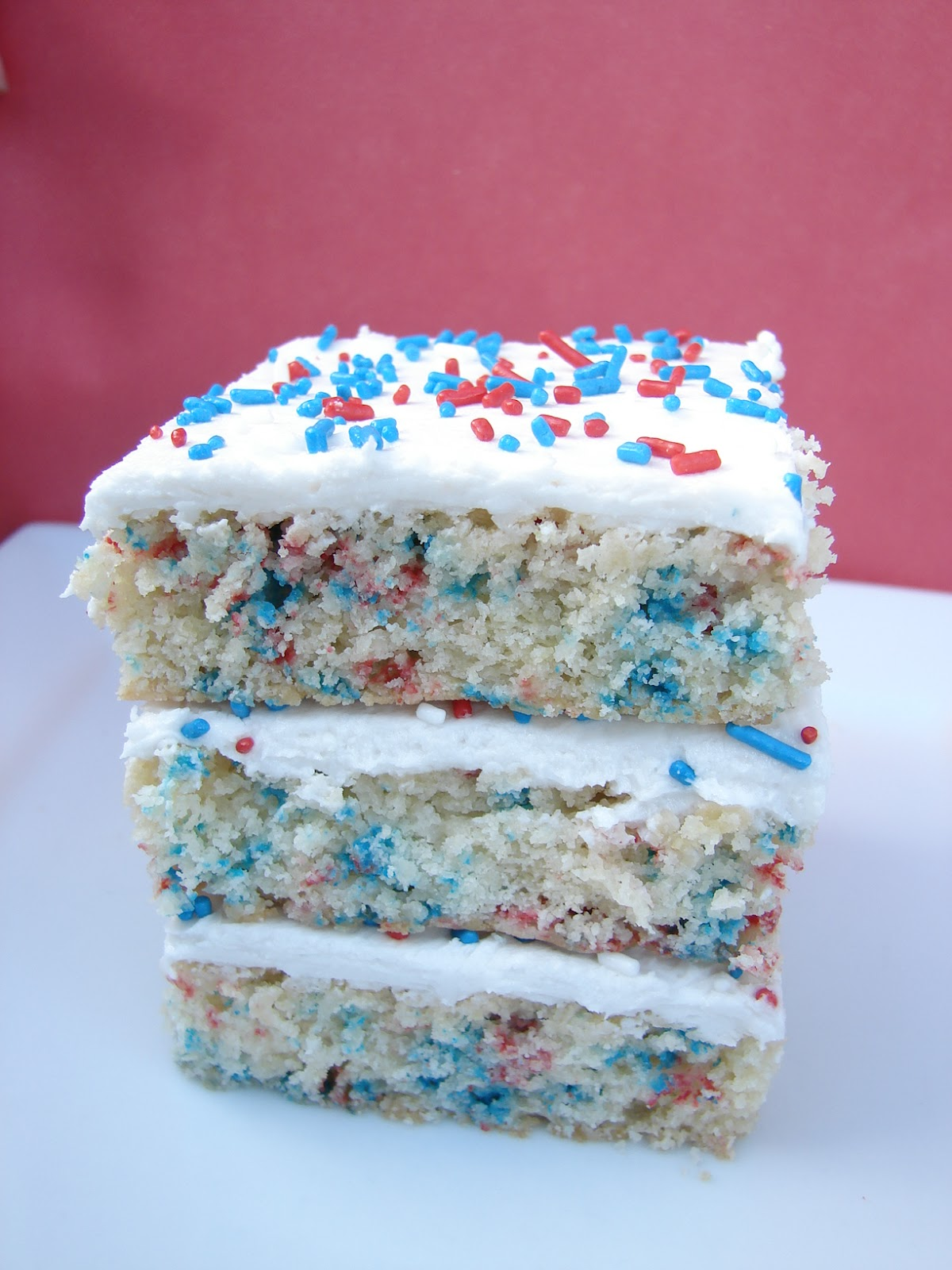 The Royal Cook 4th Of July Lofthouse Sugar Cookie Bars