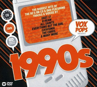 Vox Pops Presents 1990s 2009 DVD R1 NTSC VO