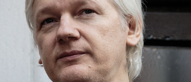 Assange charges could unsettle liberals, conservatives — and Trump