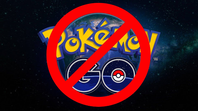 larangan rakrat china bermain pokemon go serhamo