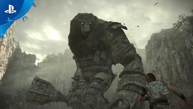مطوري ريميك لعبة Shadow of the Colossus يشتغلون على ريميك لعنوان ضخم و إليكم أول التفاصيل …