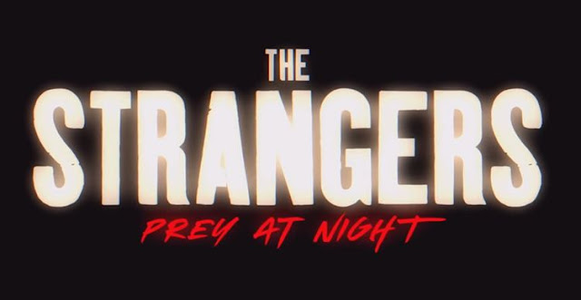Projected Film: The Strangers: Prey at Night Review