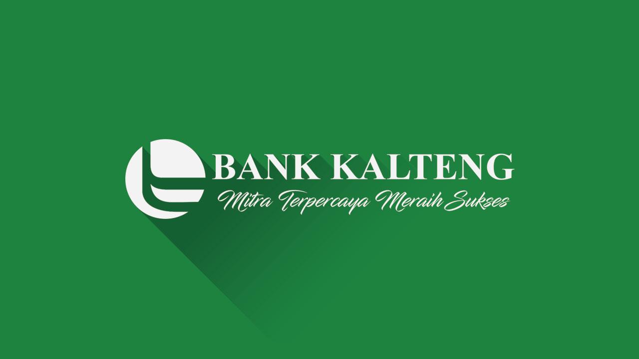 Logo Bank Kalimantan Tengah 237 design