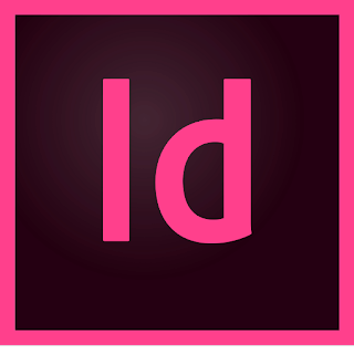 Adobe InDesign CC 2018 Logo