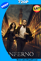 Inferno (2016) Latino HD 720p - 2016