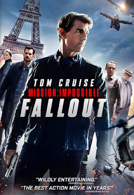 Mission Impossible: Fallout [Latino]