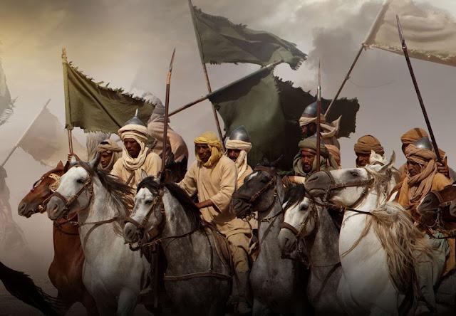 Ketika Islam Diserang Habis-habisan