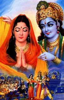 epic tale of raksha bandhan