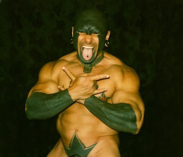 Muscle Freaks Porn 61