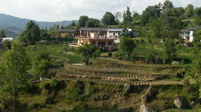 Beautiful Place in Champawat