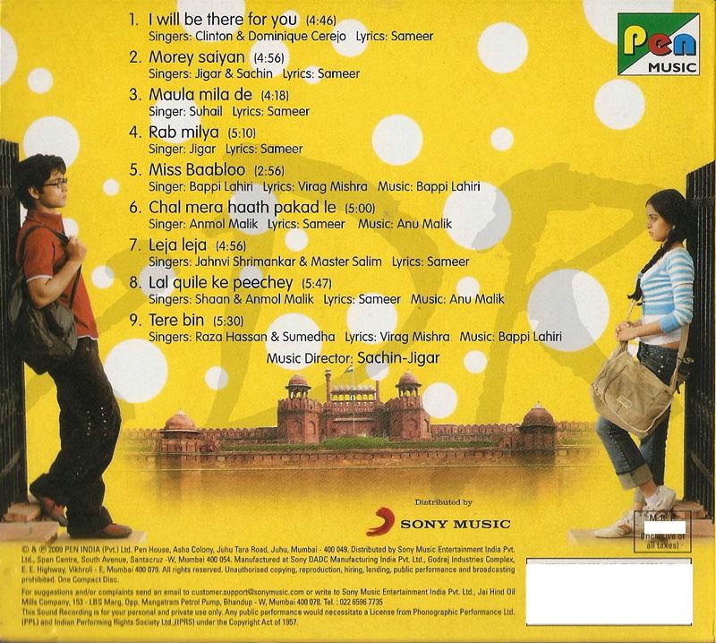 Tamil To Hindi Teree Sang