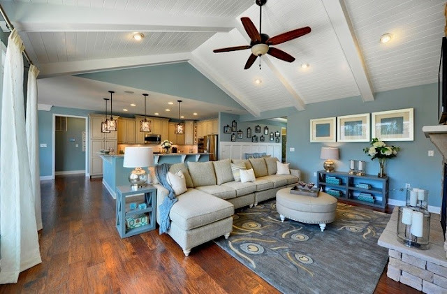 Ceiling Design Ideas to Achieve the Look You Want for Your Home | City of Creative Dreams